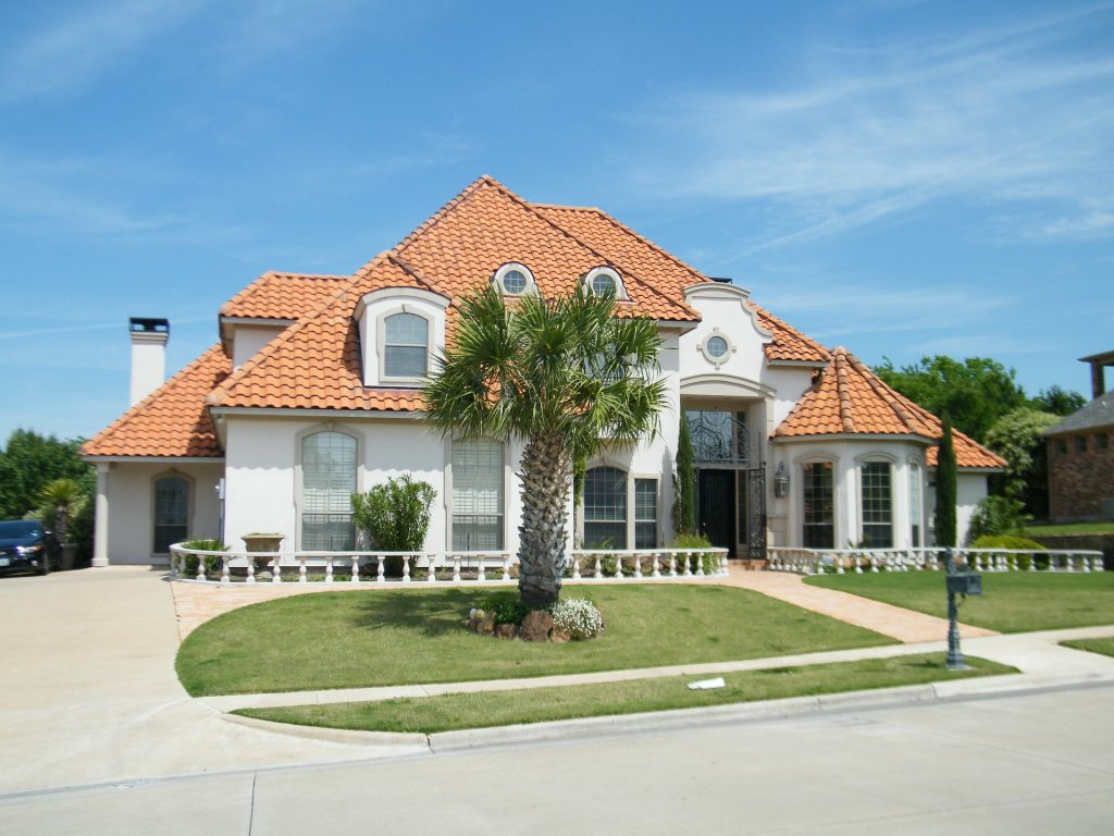 Guide to Clay Tile Roofs
